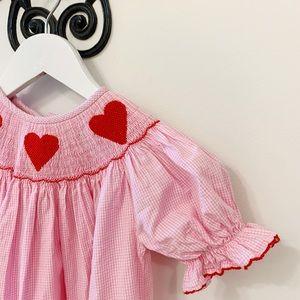 Other - Smocked Bishop Dress
